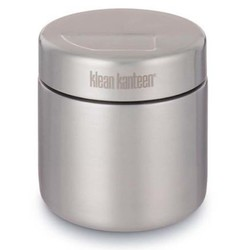 Klean Kanteen 16oz Food Canister .47L - Stainless