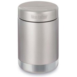 Klean Kanteen 16oz Insulated Food Canister.47L - Stainless