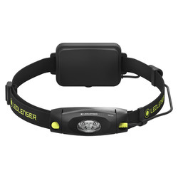 Led Lenser NEO4 Lightweight Headlamp - 240 Lumens - Black