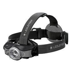 Led Lenser MH11 1000 Lumen Headlamp - Black