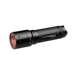Led Lenser T7M Handheld Multi-function Tactical Flashlight