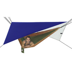 Hammock Bliss All Purpose Waterproof Tarp Shelter