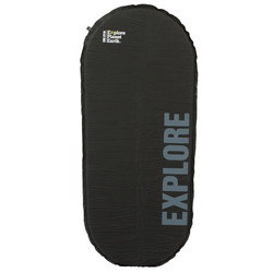 Explore Planet Earth Camper 3/4 Self-Inflating Hiking Mat