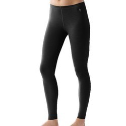 SmartWool Womens Base Thermal Microweight Bottoms