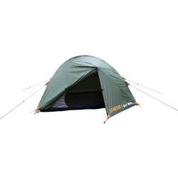 Explore Planet Earth Spartan 1 Person Hiking Tent