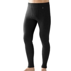 SmartWool Mens Base Thermal Midweight Bottoms