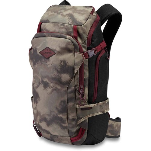 Dakine Team Heli Pro 24L Ski Backpack