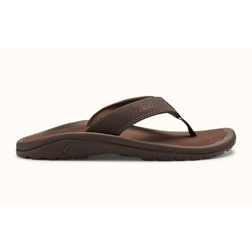 f047bf32f2 OluKai Ohana Mens Sandals - Dark Java Ray