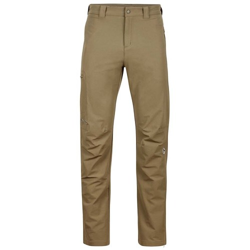 Marmot Scree Mens Softshell Pants - Cavern