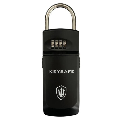 FK Keysafe Deluxe Portable Key Security Safe lock