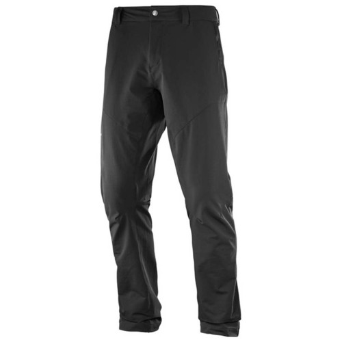 Salomon Wayfarer Utility Pant Mens - Black