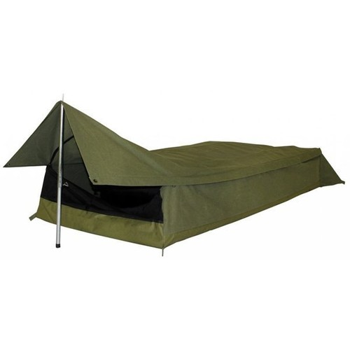 Darche Nomad 900 King Single Traditional Canvas Swag