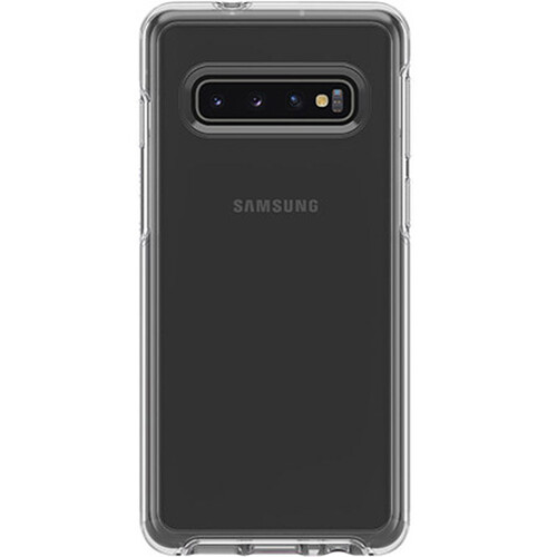 "OtterBox Symmetry Clear Phone Case for Samsung Galaxy S10 (6.1"") - Clear"