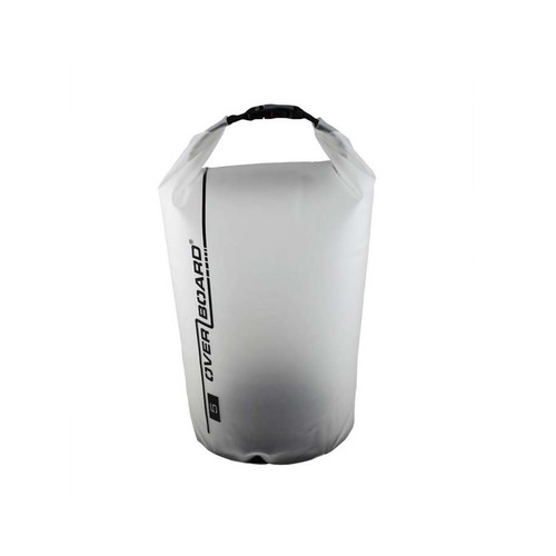 Overboard Pro-Light 5L Clear Tube Dry Bag