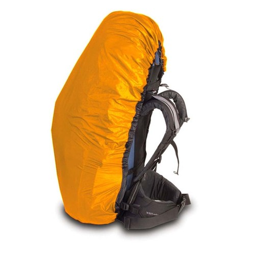 Sea To Summit Ultra-Sil 30-50L Pack Cover - Small - Yellow