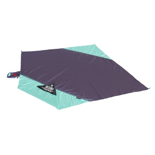 Grand Trunk Parasheet Beach Blanket - Lunar Jade