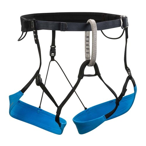 Black Diamond Couloir Mountaineering Harness
