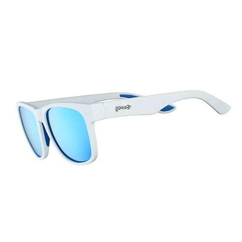 Goodr The BFG Running Sunglasses - Iced by Sas-squat