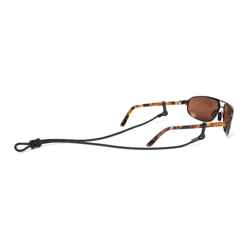 3045e3b7bd Croakies Terra spec Cord Adjustment Print Sunglasses Retainer