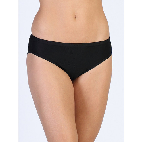 Exofficio Give-N-Go Womens Travel Bikini Brief - Black
