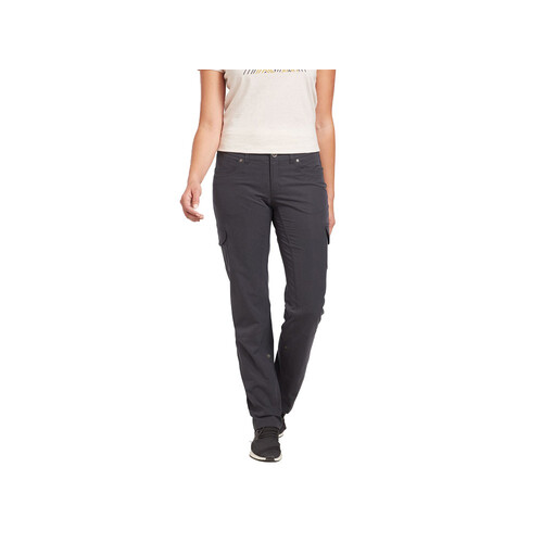 Kuhl Freeflex Roll-Up Womens Pants - Koal