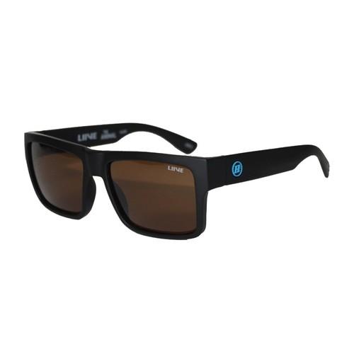 07d4cdef74 Liive Vision Animal Polarised Floating Sunglasses - Matte Black