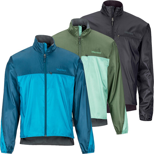 Marmot DriClime Windshirt Mens Jacket