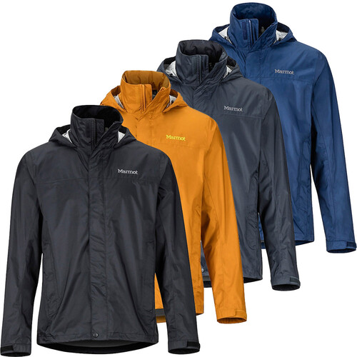 Marmot PreCip Eco Mens Waterproof Jacket