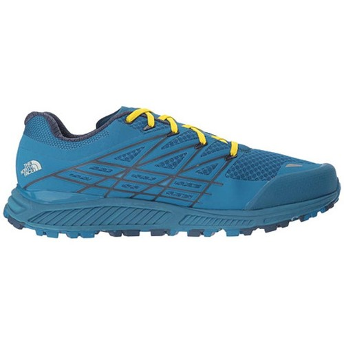 The North Face Ultra Endurance Mens Trail Running Shoes - Seaport Blue/Shady Blue