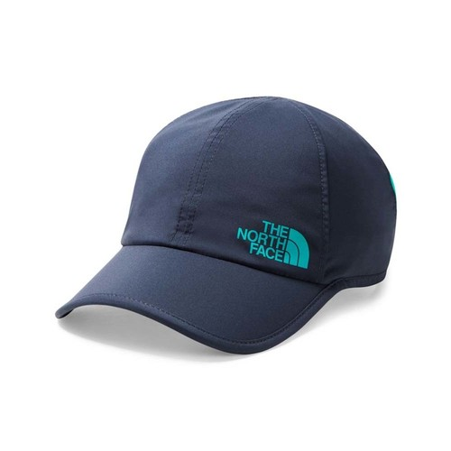 The North Face Breakaway Hat - Urban Navy/Kokomo Gree