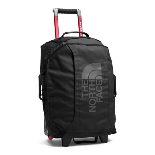 "The North Face Rolling Thunder 22"" Rolling Luggage - TNF Black"