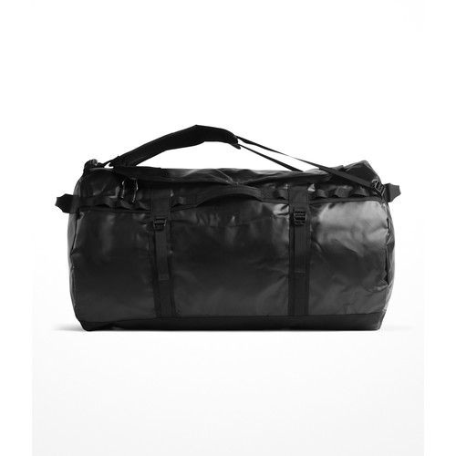 The North Face Base Camp 150L Duffle - XXL - TNF Black