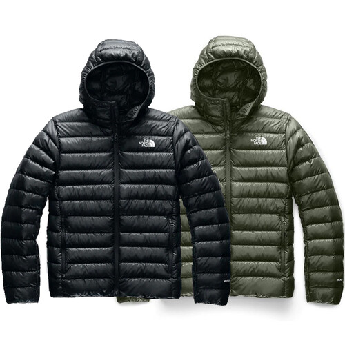 The North Face Sierra Peak Mens Down Insulated Hoody