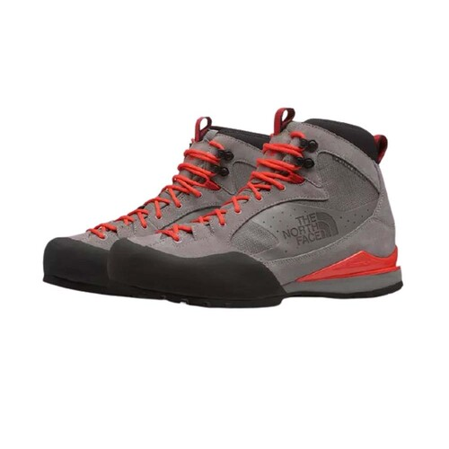 The North Face M Verto S3K Iii Futurelight Mens Shoes - Q-Silver Greyfla
