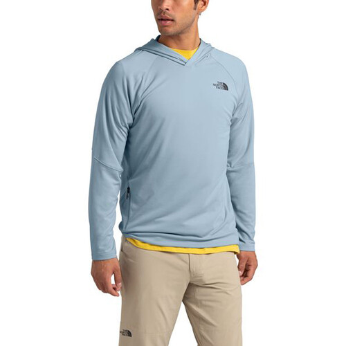 The North Face North Dome Mens Pullover Fleece Jacket
