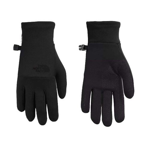 The North Face Etip Recycled Womens Fleece Gloves