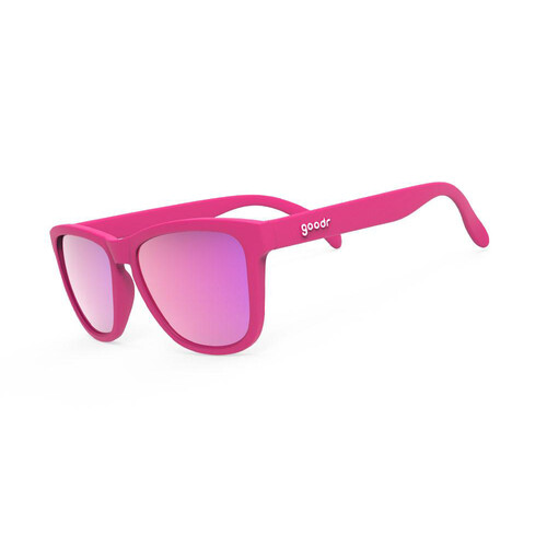 Goodr The OG Running Sunglasses - Becky's Bachelorette Bacchanal