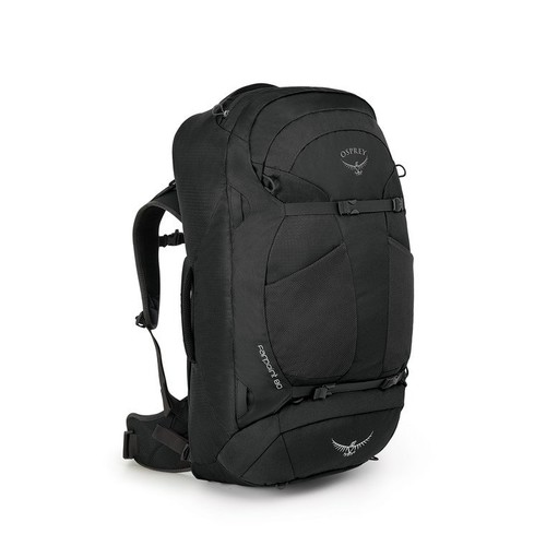 Osprey Farpoint 80L Ultralight Travel Backpack - M/L - Volcanic