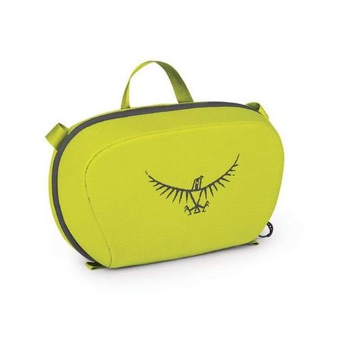 Osprey Ultralight Toiletry Kit (Wash Bag Cassette) - Electric Lime