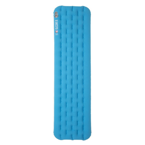 Big Agnes Q-Core Deluxe Insulated Sleeping Pad - Extra Wide Long