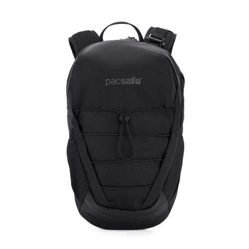 Pacsafe Venturesafe X12 Anti-Theft Backpack - Charcoal