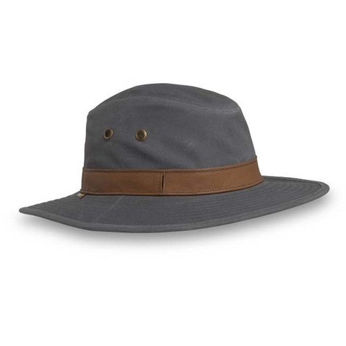 Sunday Afternoons Lookout Hat - Flint - Large