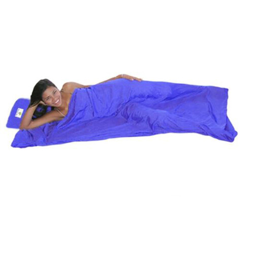 Hammock Bliss Sleep Sack - Purple