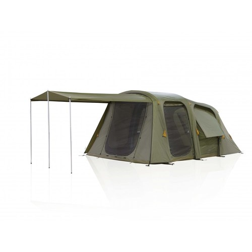 Darche Air Volution AT6 6 Person Inflatable Family Tent