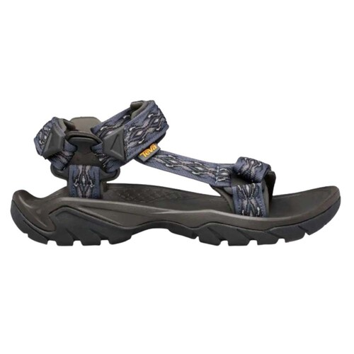 Teva Terra Fi 5 Universal Mens Hiking Sandals - Madang Blue