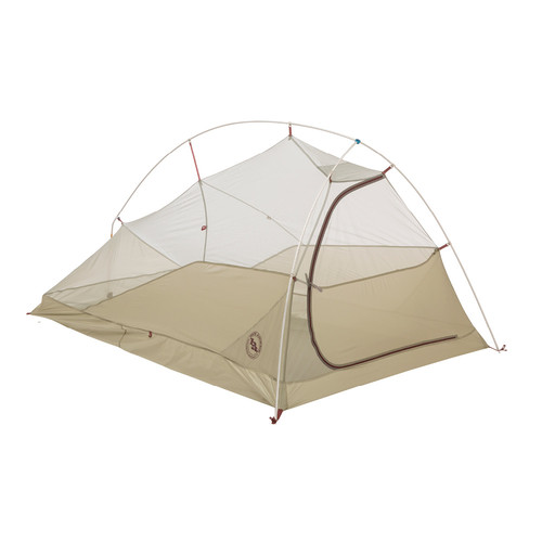 Big Agnes Fly Creek HV UL 2 Person Ultralight Hiking Tent