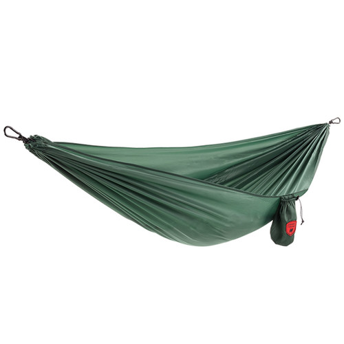 Grand Trunk Ultralight Starter Hammock  - Green