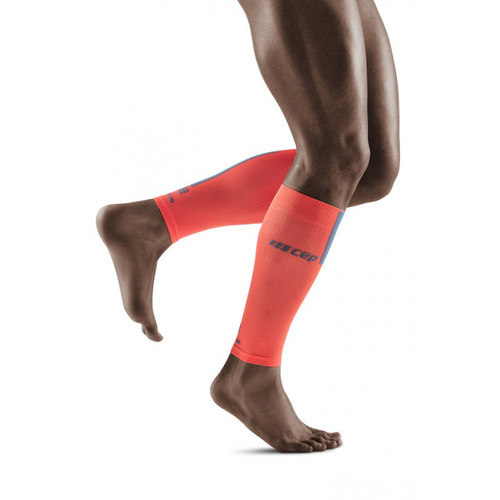 CEP Compression Mens Running Calf Sleeves 3.0