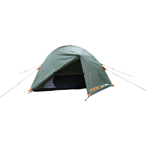 Explore Planet Earth Spartan 1 Person Hiking Tent  sc 1 st  Wild Earth & Planet Earth Spartan 1 Person Hiking Tent