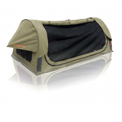 Darche AD Swag 1100 XL Air-Volution Dome Canvas Swag